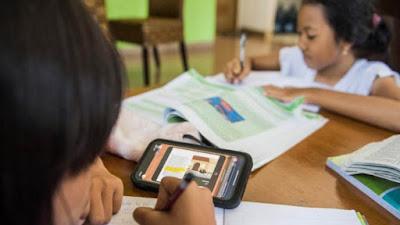 Aklimatisasi Dunia Pendidikan di Masa Pandemi