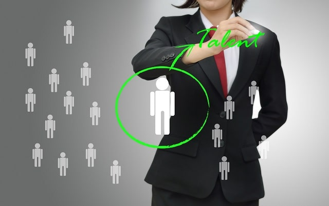how to find employees small business talent recruiting