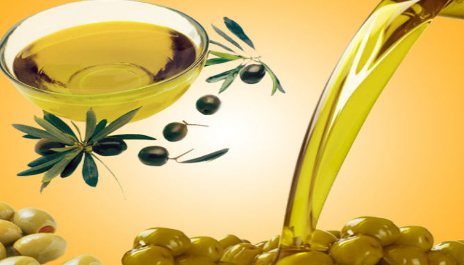 √ 10 Khasiat Manfaat Minum Minyak Zaitun Setiap Hari