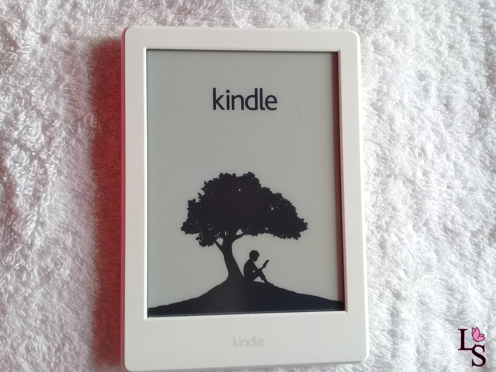 Comprar ou não comprar o Kindle?