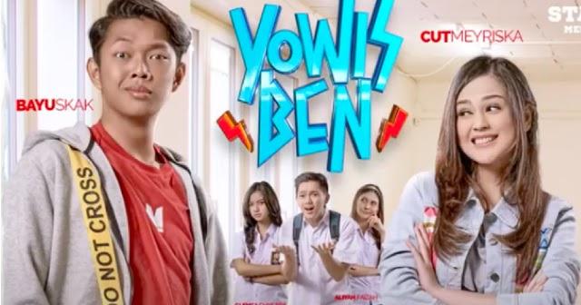 FILM - Yowis Ben 1 Full HD
