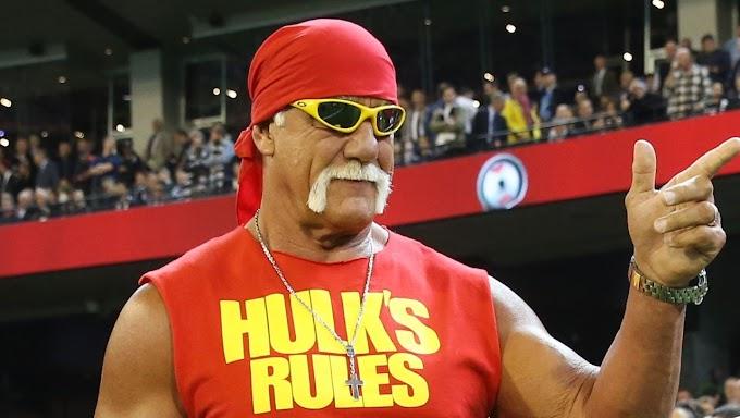 ¿Llega el retiro de Hulk Hogan?