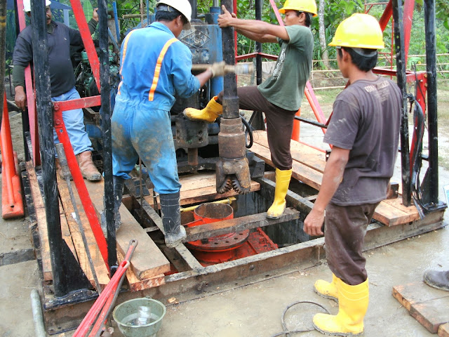 Info Jasa Soil Test/Sondir Boring Tanah di Manokwari, Papua Barat