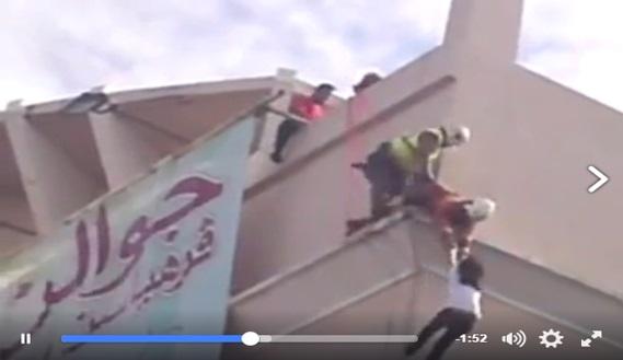 VIDEO: Saksikan Detik Cemas Seorang Wanita Membunuh Diri KB MALL KELANTAN Yang Tidak Sempat Diselamatkan.. TAKZIAH BUAT KELUARGA MANGSA