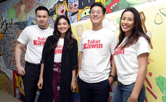 Takut Kawin (2018) Movie Indonesia