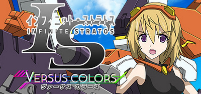 IS Infinite Stratos Versus Colors-DARKSiDERS