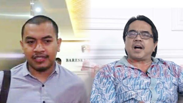 Tak Terima Disebut Organisasi Preman, FPI Akan Laporkan Ade Armando ke Bareskrim Polri