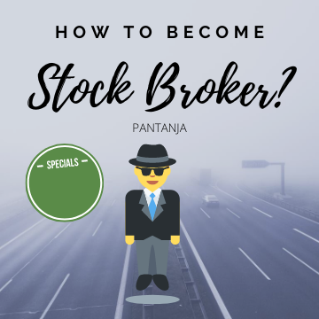 How to become a stock broker or sub broker or authorised person ?