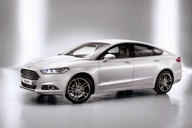 автомобили форд весь модельный ряд и цены 2015