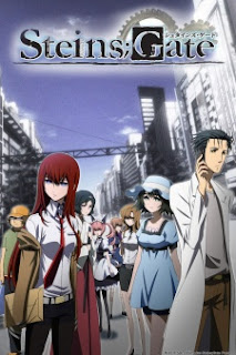 Steins Gate Episode 01–24 [End] Subtitle Indonesia