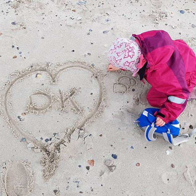 6 spannende Highlights im Süden von Als. Die Insel Als bzw. Alsen ist super für den Dänemark-Urlaub als Familie mit Kindern.
