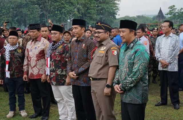Main-Main dengan Muhammadiyah, Ini Akibat Fatal yang Akan Diterima Rezim