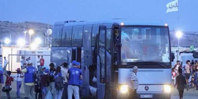 Δύο λεωφορεία με μετανάστες έρχονται το βράδυ σε Γιαννιτσά και ...