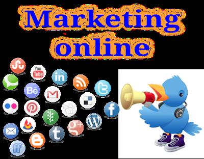Các công cụ hỗ trợ marketing online