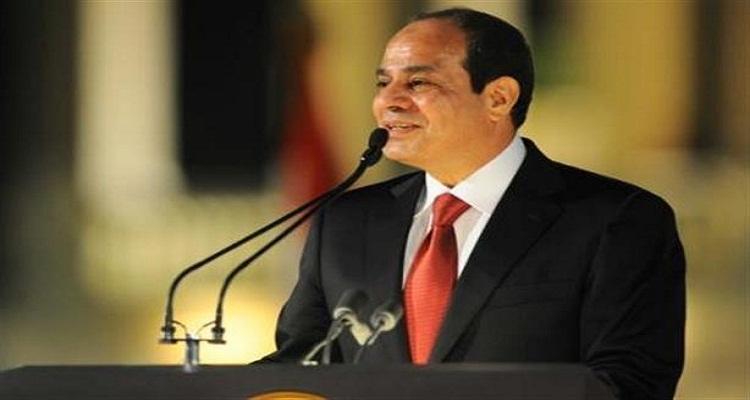 قرار عاجل الآن من السيسي ردا على تظاهرات 25 ابريل