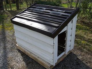 fabriquer un banc de jardin