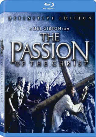 The Passion of the Christ 2004 BluRay 400Mb Hindi Dual Audio 480p Watch Online Full Movie Download bolly4u