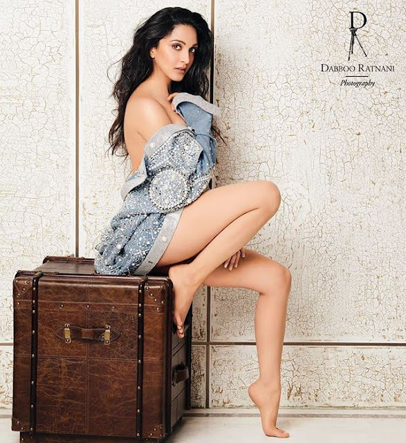 Kiara Advani Hot & Sexy Pics