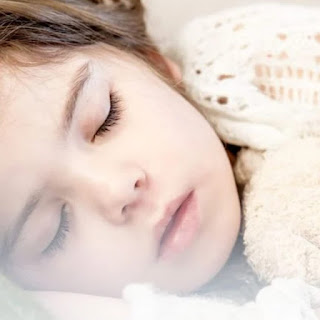 cute baby girl images with sleeping