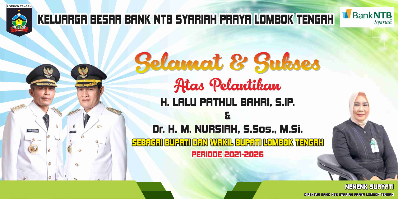 Bank NTB Syariah Praya