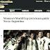 La guía de la selección argentina para el Mundial Francia 2019