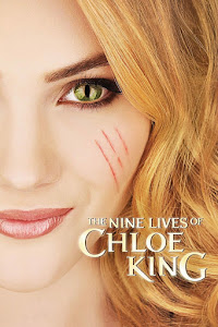 The Nine Lives of Chloe King Poster