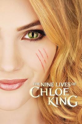 The Nine Lives of Chloe King Poster