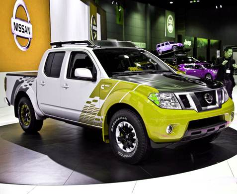 2017 Nissan Nrontier Diesel Specs and Price