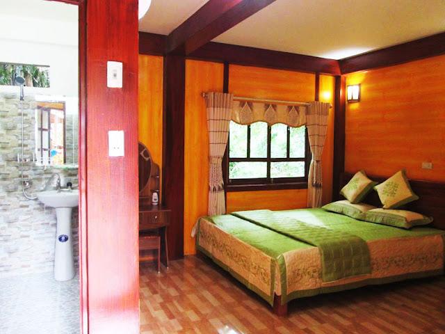 Mai Chau Hostel