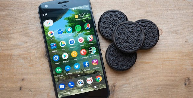 Android 8.0 Oreo is Now on 11.4 Percent of all Android Devices