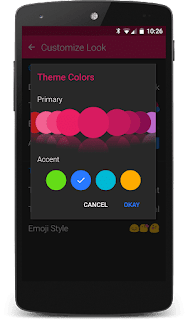 Textra SMS Pro 4.9 build 40901 Paid APK is Here!