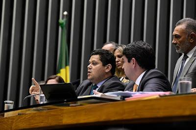 FOTO: ASCOM SENADO FEDERAL
