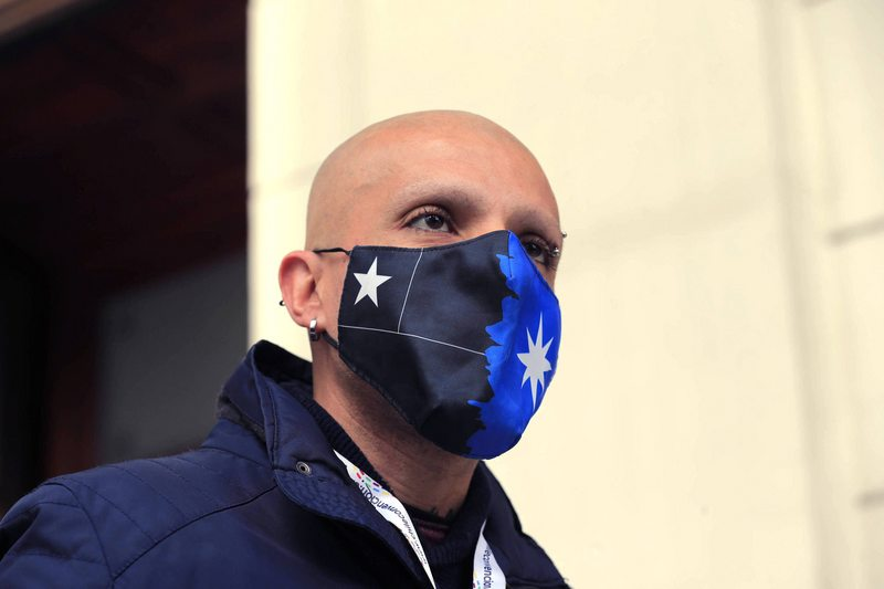 Constituyente Rojas Vade confesó que nunca tuvo cáncer