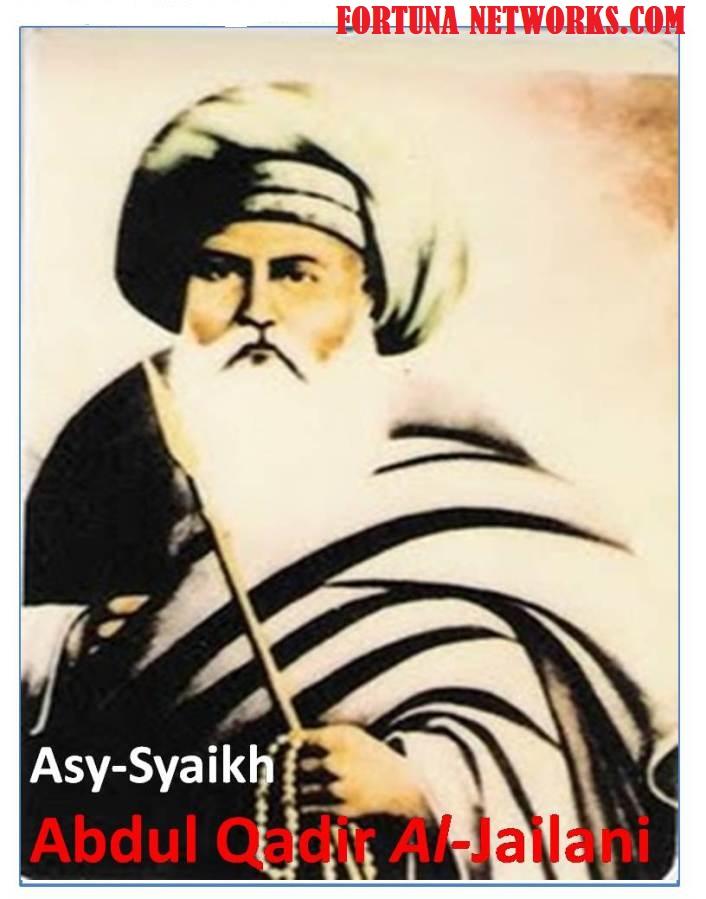 "Cerpen @ Hikayat Kyai Lentik Penguasa Gunung Putri [6]""Kyai Didatangi Syeikh Abdul Qadir,Sewaktu Sakit"""