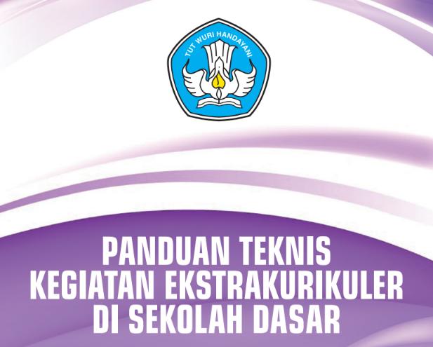 Penilain Ekstrakurikuler SD Kurikulum 2013 Revisi 2016
