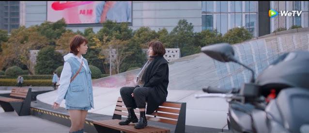 Love Crossed: Petualangan 2 Gadis Hero dan 4 Love Boys keluar dari Dunia Virtual (1)