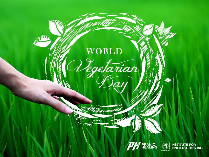 World Vegetarian Day Wishes Lovely Pics