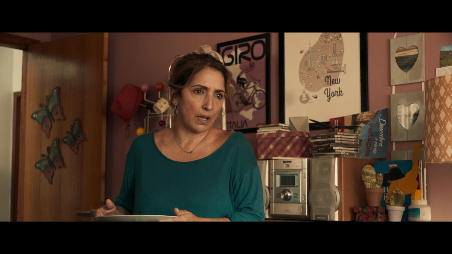 Diarios de un intercambio (2021) 1080p WEB-DL Latino