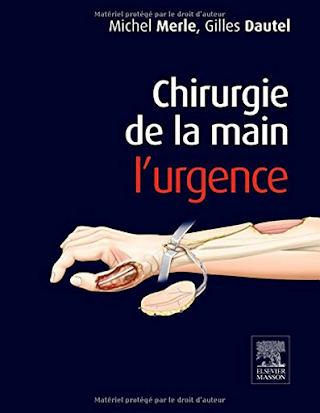 Chirurgie de la main L'urgence .pdf