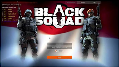Blacksquad Indonesia CIT Free
