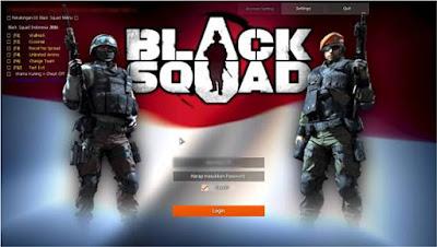 Blacksquad Indonesia CIT Free