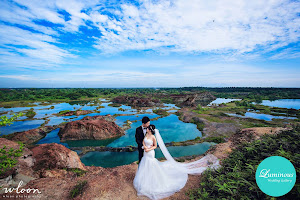 froghill penang wedding photo