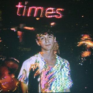 SG Lewis - times Music Album Reviews