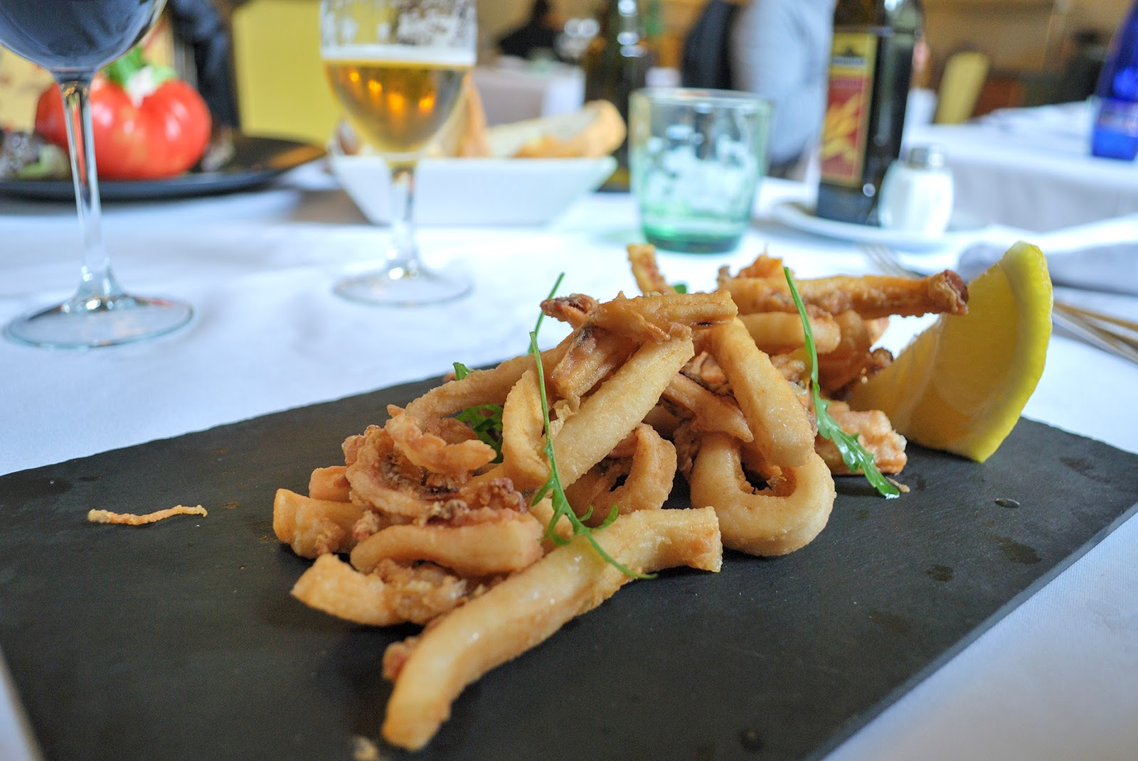parador hotel gil blas restaurante menu santillana del mar cantabria spain pueblos bonitos españa