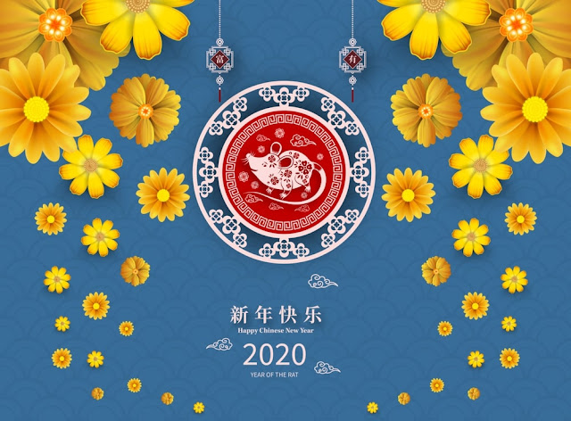 Chinese New Year 2020 Images 9
