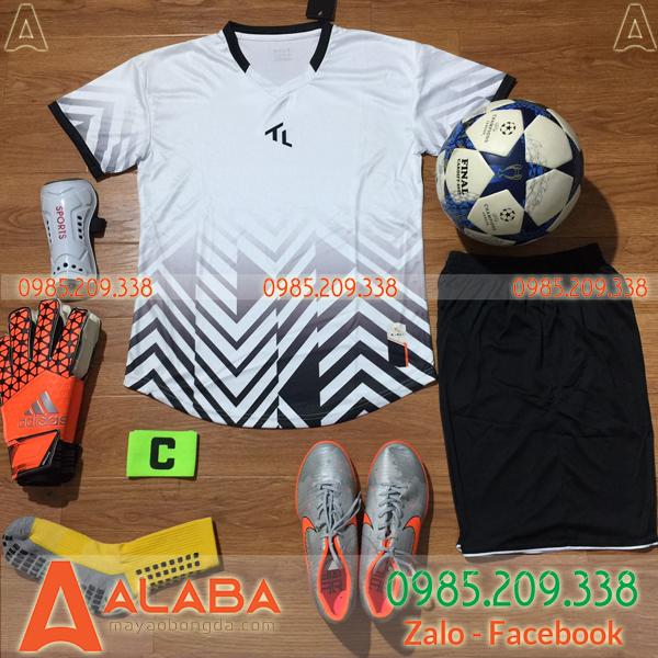 Quần áo bóng đá đẹp