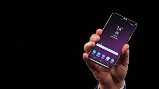 Galaxy S9, lo smartphone del futuro secondo Samsung