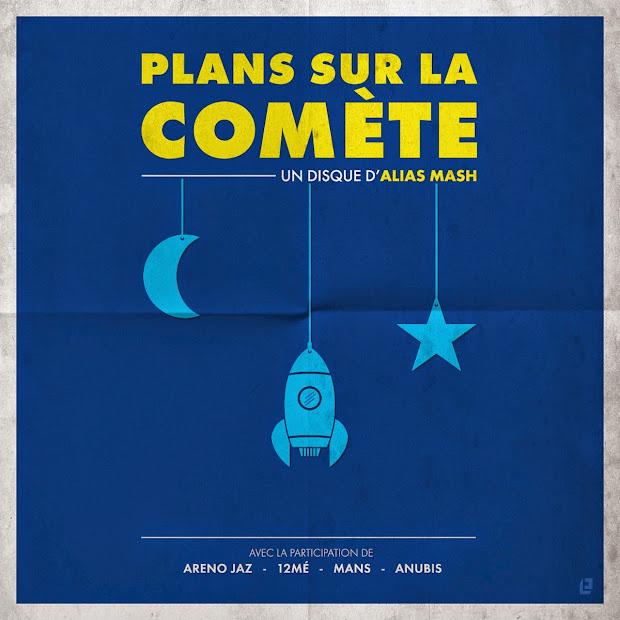 Des Plans Sur La Comete. Te Tink