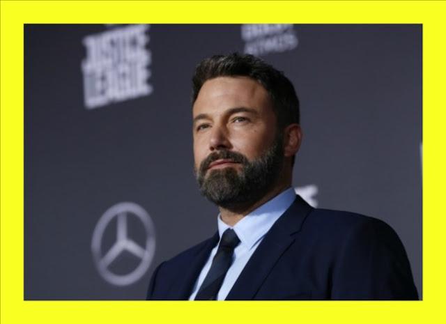 """✅ BEN AFFLECK protagonizará el thriller de ROBERT RODRIGUEZ """"HYPNOTIC"""""""
