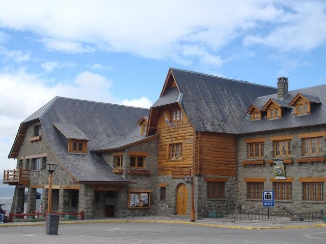 Museu da Patagônia em Bariloche